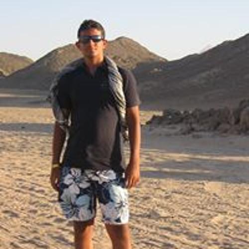 Seifeldin Mohamed's avatar