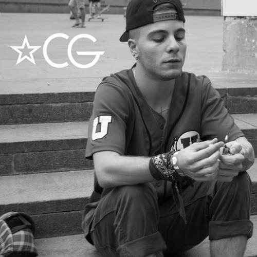 ☆CG Records's avatar
