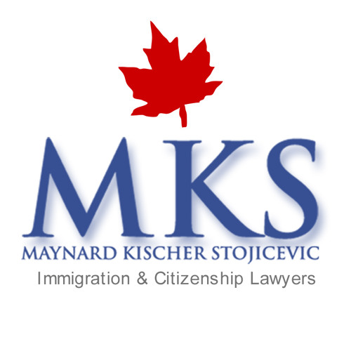 MKS Immigration Lawyers's avatar