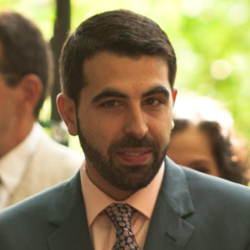 Paulo Gusmao's avatar