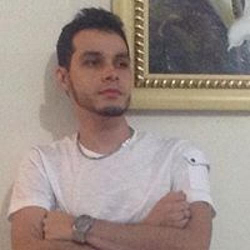 Riberto Reis's avatar