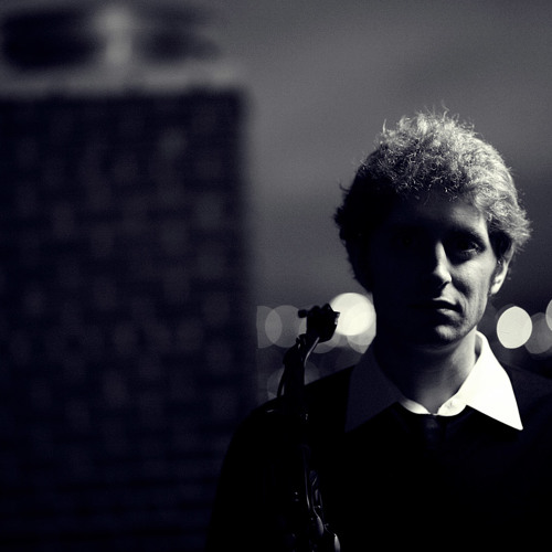 Jonathan-Parker's avatar