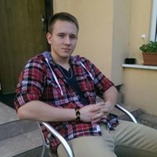 Frederik Michale's avatar