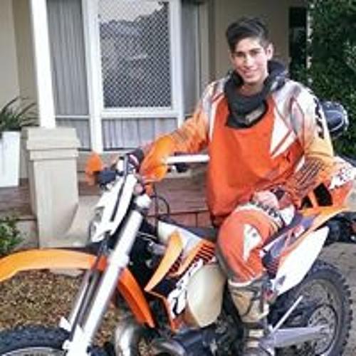 Dylan Berryman's avatar