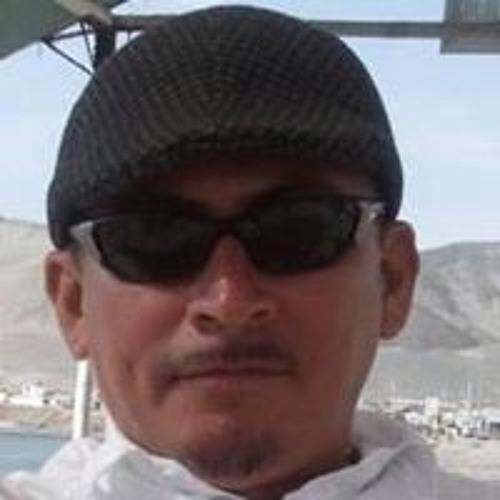 Martin Fernando Maya Meza's avatar