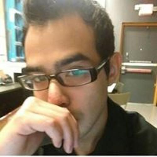 Andres Zegarra's avatar