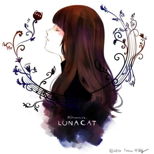 Lunacat ♫'s avatar