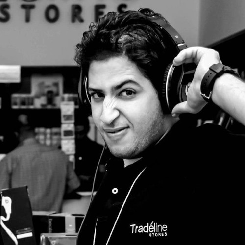 Tarek- Elsayed's avatar