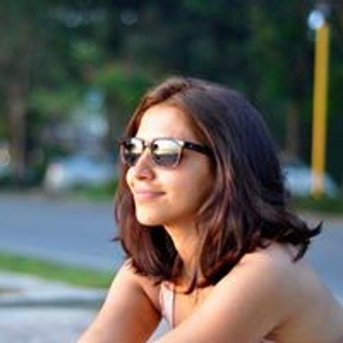 Shalini Singh's avatar