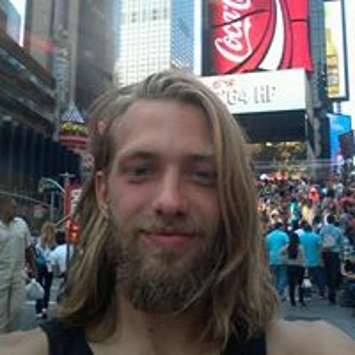 Andreas Thörn's avatar