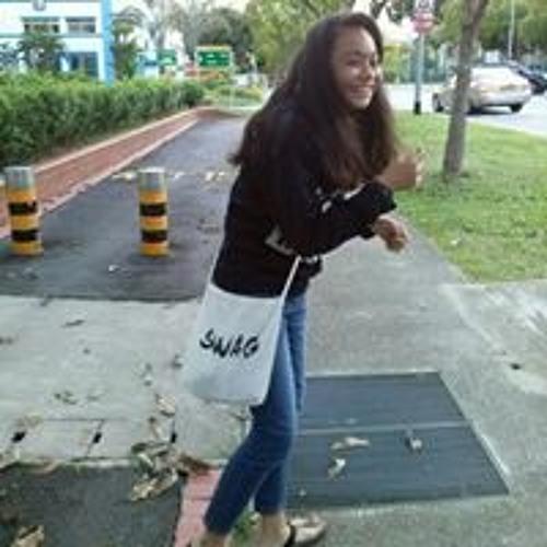 Syahira Zailan's avatar