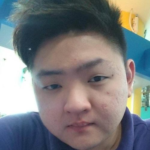 Jeremy Chong Wei Keong's avatar