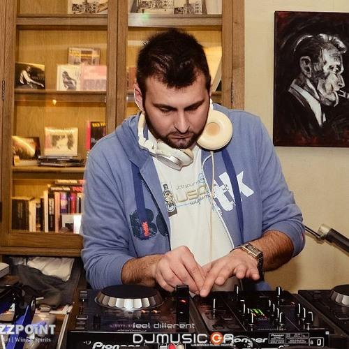 DJ AnCon's avatar
