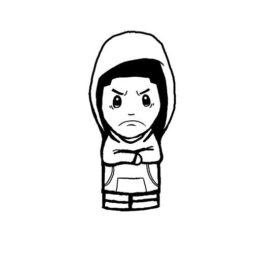 Amílcar PRESI Sanatan's avatar