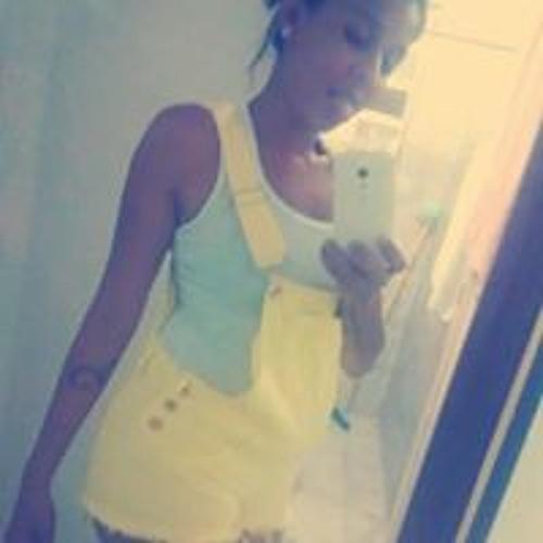 Inaja Cristine Castro's avatar