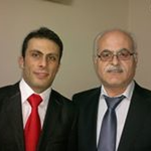 Ahmad Sahyouni's avatar