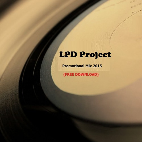 LPD Project's avatar