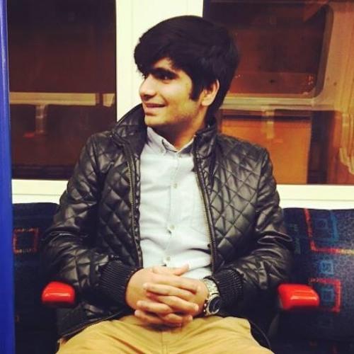 Suleman Saleem 7's avatar