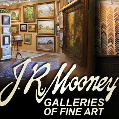 J R Mooney Galleries's avatar