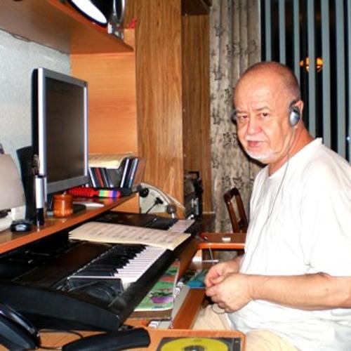 Airat Karimov's avatar