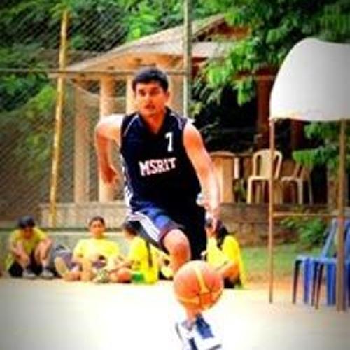 Rahul Ranganathan's avatar