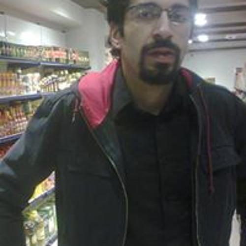Rabbani Ibrahim's avatar
