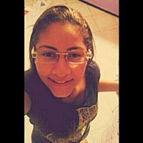 Sarah Nascimento's avatar