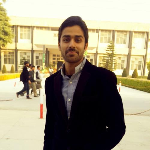 Hassan Butt's avatar