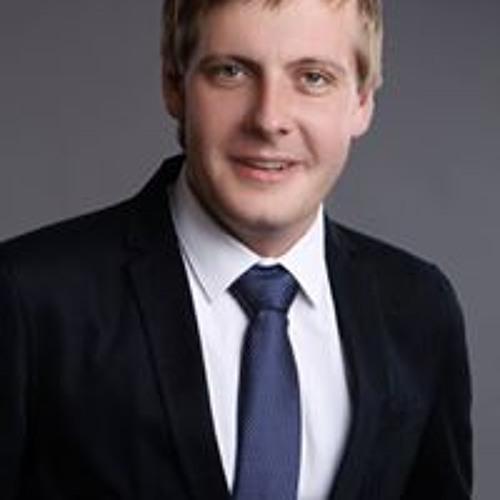 Milan Baroň's avatar
