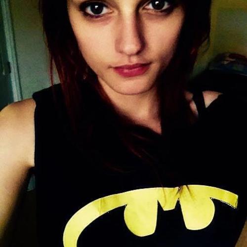 Jasmine Rowley's avatar