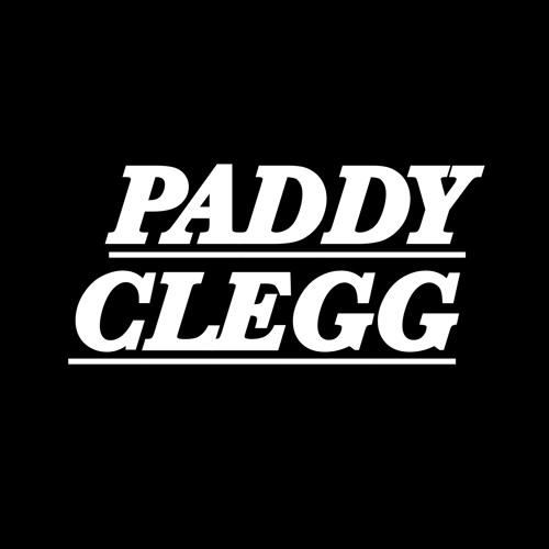 Paddy Clegg's avatar