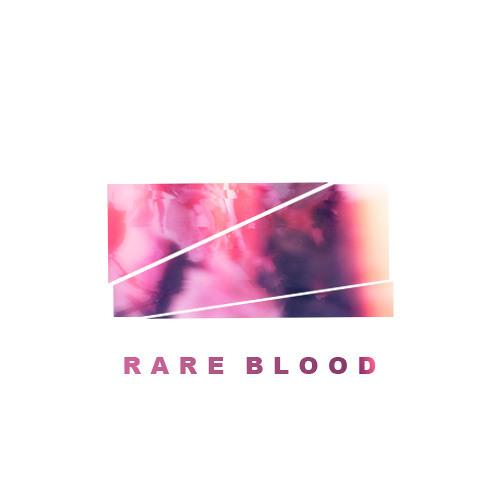Rare Blood's avatar