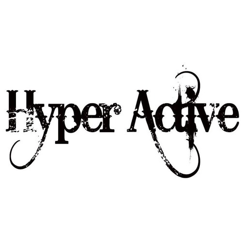 HyperActive's avatar