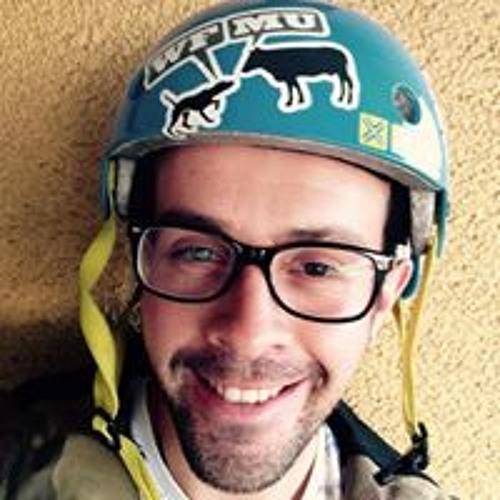 David Fuenzalida Rivera's avatar