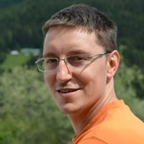 Francesco Lenzi's avatar