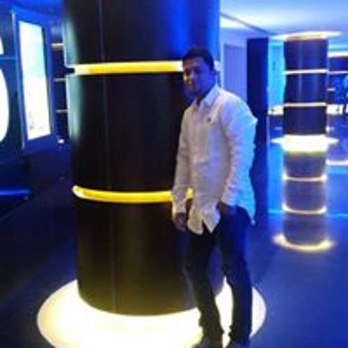 Anish Kaswate's avatar