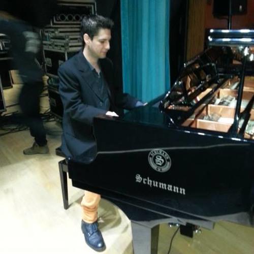 Cristian Detroz Romanus's avatar