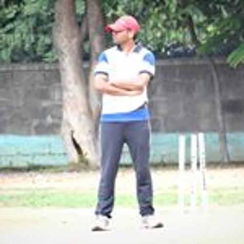 Natesh Pai's avatar