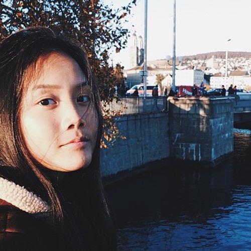 Sophia Joe's avatar