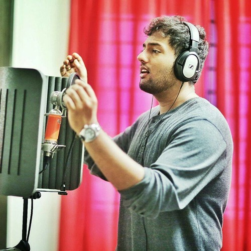 Sudharshan Ajay's avatar