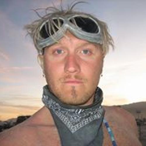 Jesse Morrison's avatar