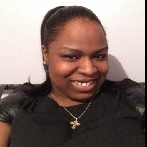 Nicole S. East's avatar