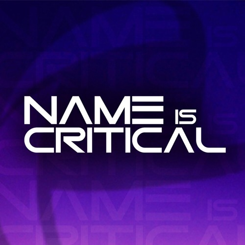 Name Is Critical's avatar