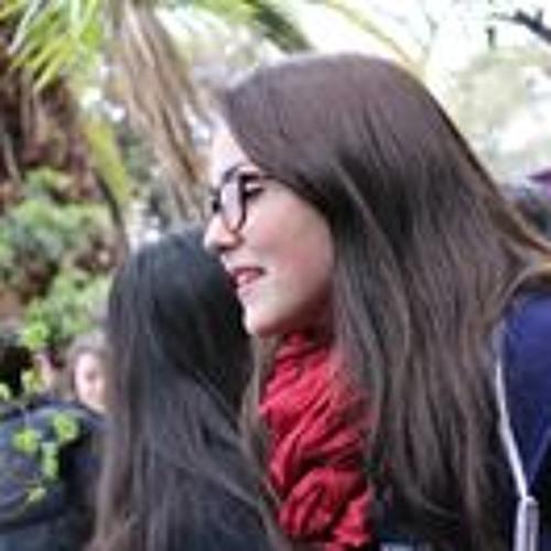 Sofía Becerra's avatar