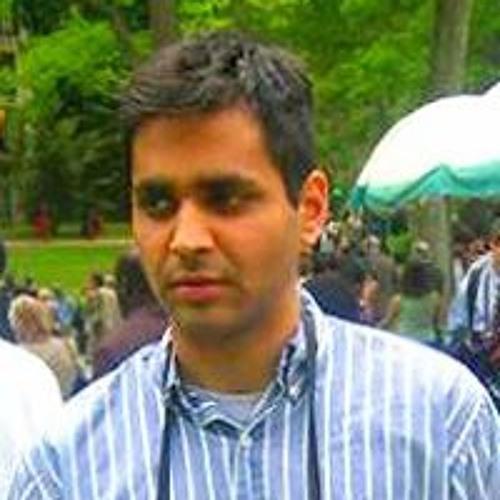 Karan Patel's avatar