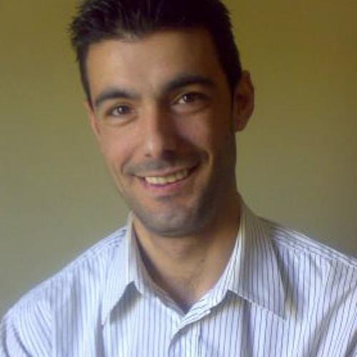 Mehmet Dogan's avatar