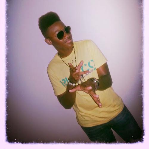 Kamar Dixon's avatar