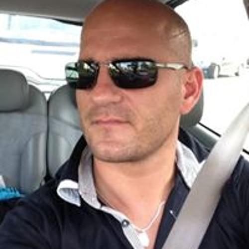 Grenier Gael's avatar
