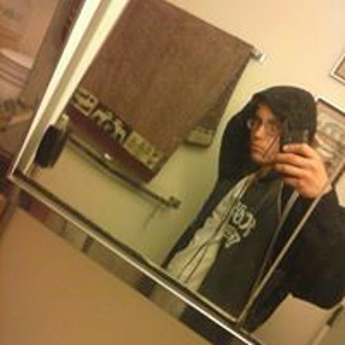 Chris Disley's avatar