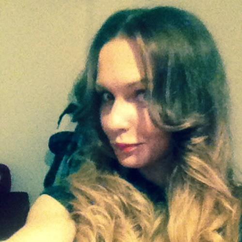 Andreea Dascălu's avatar